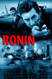 Ronin - movie with Michael Lonsdale.