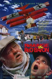 Revenge of the Red Baron is the best movie in Laraine Newman filmography.