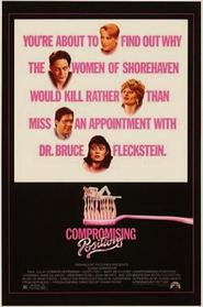 Compromising Positions - movie with Susan Sarandon.