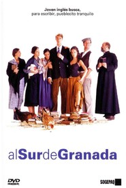 Al sur de Granada is the best movie in Veronica Sanchez filmography.