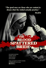La novia ensangrentada is the best movie in Simon Andreu filmography.