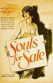 Souls for Sale is the best movie in Snitz Edwards filmography.