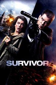 Survivor is the best movie in Milla Jovovich filmography.
