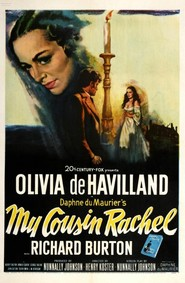 My Cousin Rachel is the best movie in Argentina Brunetti filmography.