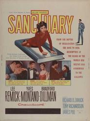 Sanctuary - movie with Yves Montand.
