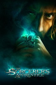 The Sorcerer's Apprentice is the best movie in Jay Baruchel filmography.
