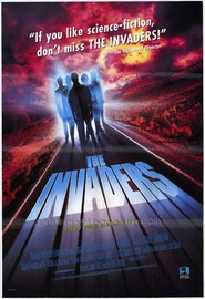 The Invaders - movie with Raoul Trujillo.
