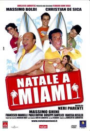 Natale a Miami is the best movie in Christian De Sica filmography.