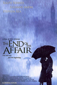 The End of the Affair - movie with Jason Isaacs.