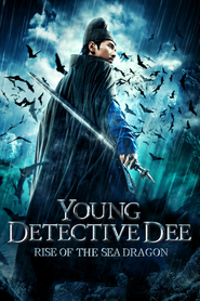 Young Detective Dee: Rise of the Sea Dragon - movie with Chen Kun.