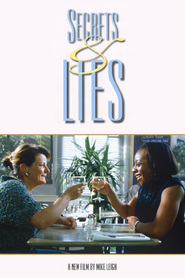 Secrets & Lies - movie with Timothy Spall.