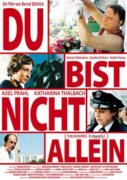 Du bist nicht allein - movie with Mathieu Carriere.
