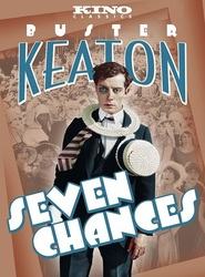Seven Chances is the best movie in Snitz Edwards filmography.