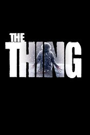 The Thing - movie with Ulrich Thomsen.