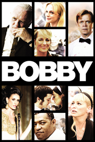 Bobby - movie with Anthony Hopkins.