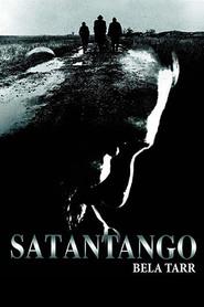 Satantango is the best movie in Janos Derzsi filmography.