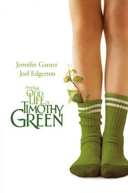 The Odd Life of Timothy Green is the best movie in Odeya Rush filmography.