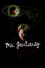 Mr. Jealousy - movie with Peter Bogdanovich.