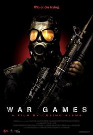 War Games: At the End of the Day is the best movie in Andrew Mills filmography.