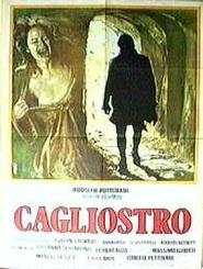 Cagliostro is the best movie in Luigi Montini filmography.