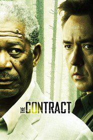 The Contract - movie with Jonathan Hyde.