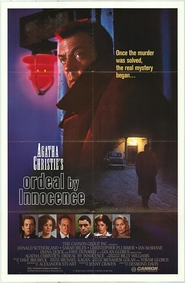 Ordeal by Innocence - movie with Donald Sutherland.