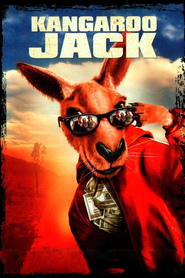 Kangaroo Jack - movie with Bill Hunter.