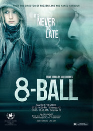 8-Pallo - movie with Kaija Pakarinen.