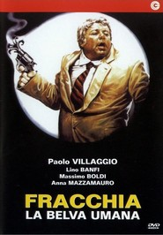 Fracchia la belva umana - movie with Massimo Boldi.