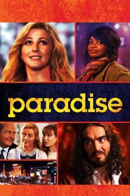 Paradise - movie with Octavia Spencer.