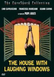 La casa dalle finestre che ridono is the best movie in Lino Capolicchio filmography.