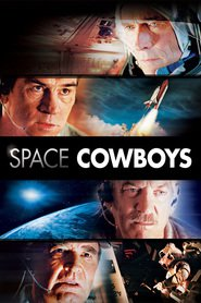 Space Cowboys - movie with James Cromwell.