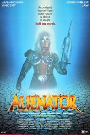 Alienator is the best movie in Ross Hagen filmography.