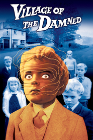 Village of the Damned - movie with George Sanders.