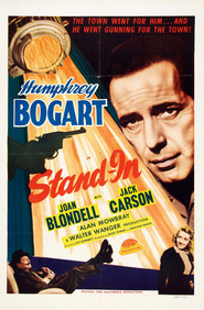 Stand-In is the best movie in Jack Carson filmography.