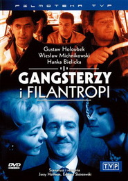Gangsterzy i filantropi - movie with Kazimierz Opalinski.