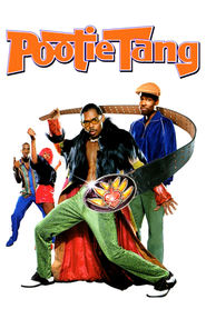 Pootie Tang is the best movie in Chris Rock filmography.