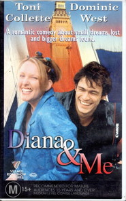 Diana & Me - movie with Dominic West.