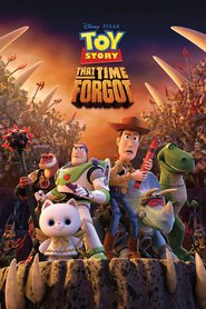 Toy Story That Time Forgot - movie with Tim Allen.