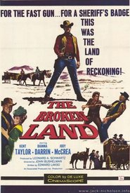 Film The Broken Land.