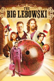 The Big Lebowski - movie with Steve Buscemi.