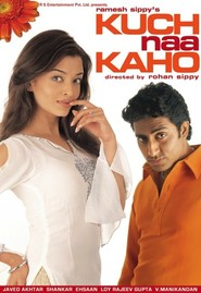 Kuch Naa Kaho - movie with Tanaaz Currim.
