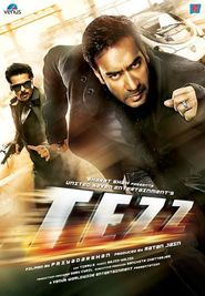 Tezz - movie with Anil Kapoor.