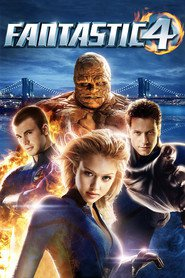 Fantastic Four - movie with Chris Evans.