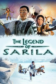 The legend of Sarila - movie with Rachelle Lefevre.