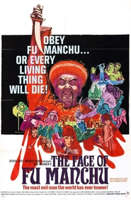 The Face of Fu Manchu is the best movie in Walter Rilla filmography.