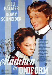 Madchen in Uniform is the best movie in Lilli Palmer filmography.