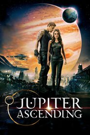 Jupiter Ascending is the best movie in Eddie Redmayne filmography.