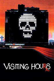 Visiting Hours - movie with Lenore Zann.