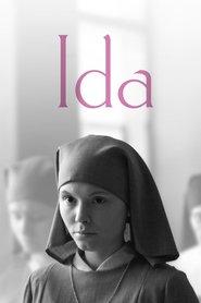 Film Ida.